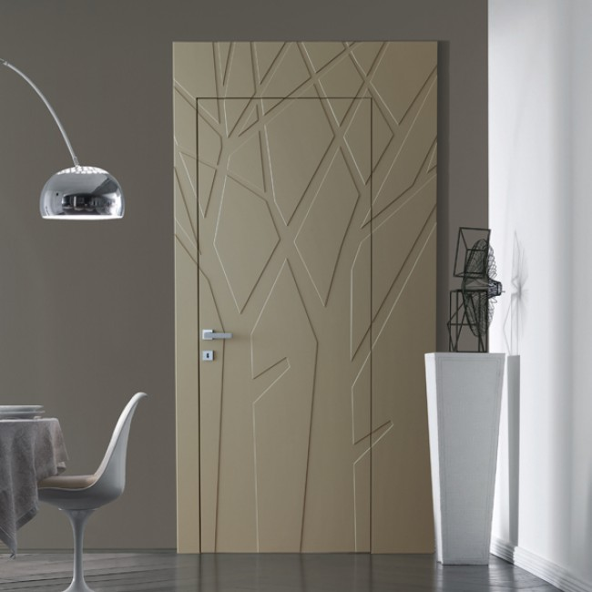 Porte design salerno baronissi windotherm for Porte design