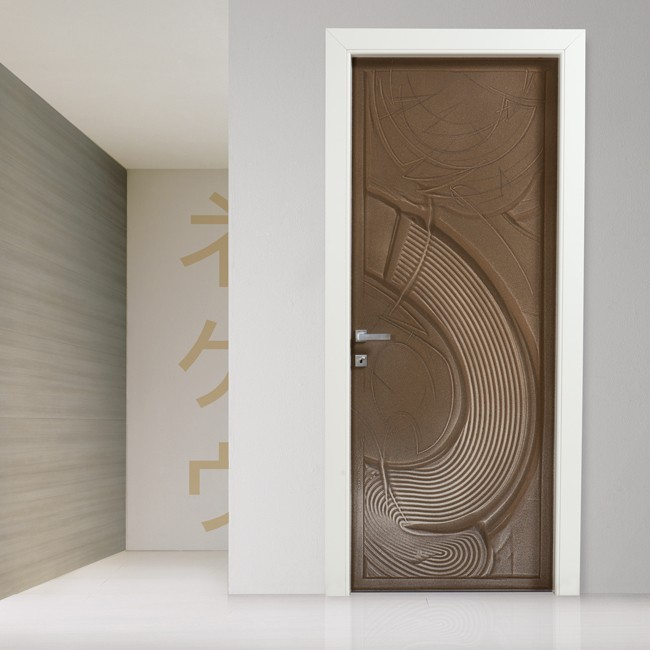 Porte design salerno baronissi windotherm - Porte d interni design ...