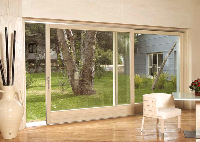 Bluevolution 92 Infissi Salerno Baronissi Windotherm