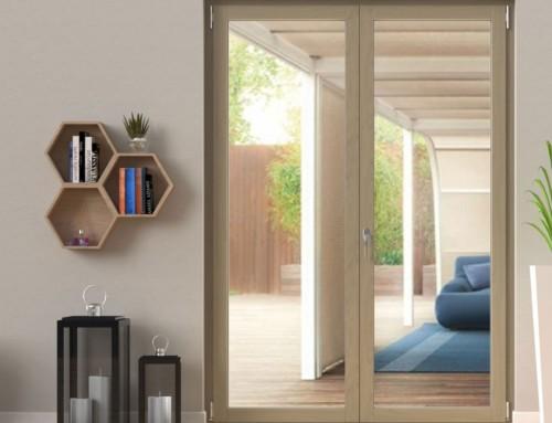 Perché scegliere le finestre miste in legno e alluminio?