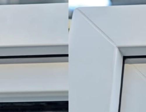 Finestre con decompressione in versione standard