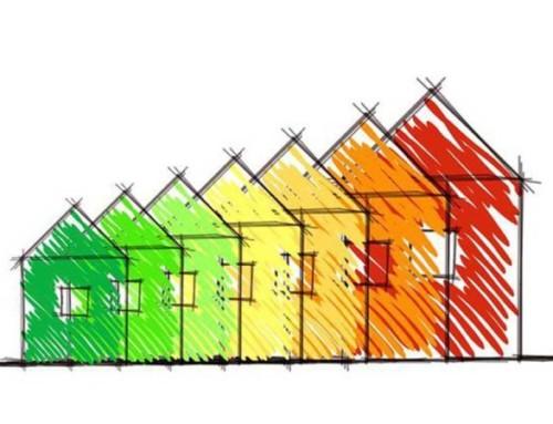 Serramenti, impianti e pareti: i protagonisti dell'efficienza energetica