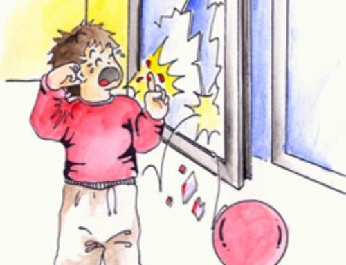 Sicurezza in casa?Optate per un vetro di sicurezza adatto!