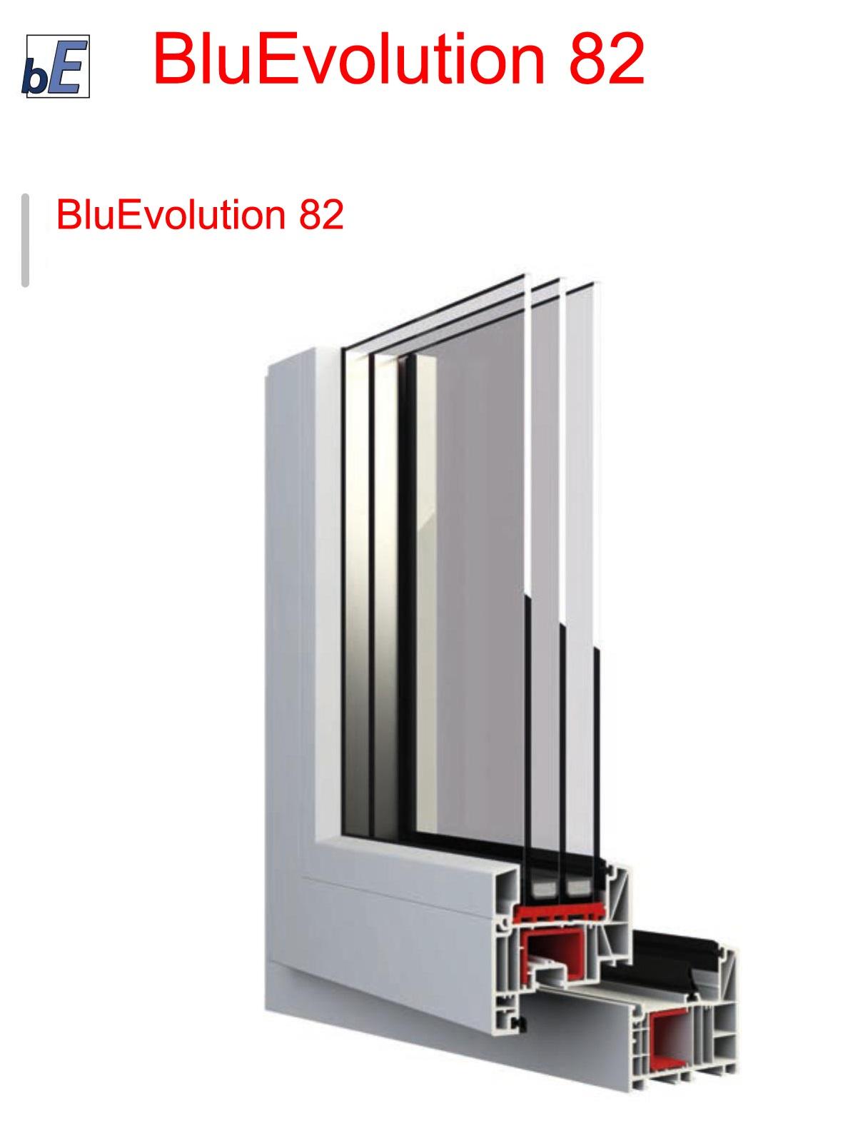 BluEvolution 82